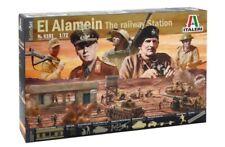 Italeri - Battaglia di EL Alamein 1/72 1942 WWII