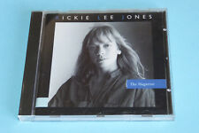 "CD RICKIE LEE JONES ""THE MAGAZINE"" 10 TITRES, REED° ALBUM 1984 / WARNER, TB ETAT"