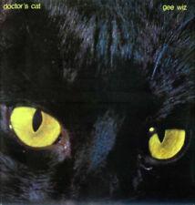CD du médecin chat Gee WIZ (édition de luxe)