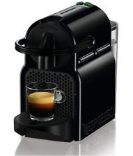 Nespresso Inissia EN80.B Macchina Caffè Espresso Nero + 500 CIALDE COMPATIBILI