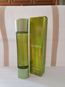 """ Neonatura ""de Y.Rocher-- Eau de parfum 50ml -- vaporisateur Neuf"