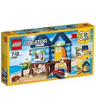 Lego Creator 31063 vacaciones un mar