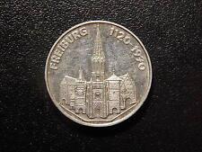 GERMAN FREIBURG IM BREISGAU 1120 - 1970 TOKEN!   MM202XX