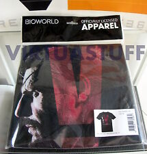 Metal Gear Solid V T-Shirt, Phantom Pain, UFFICIAL, T-SHIRT, GENUINE, NEW SEALED