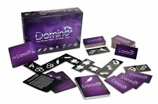 Domin8 Card Game Adult Fun Couples Valentines Gift UK
