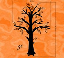 Baum  Wandtatto / Aufkleber, Verklebegröße: 126x89cm -  fl.58.008