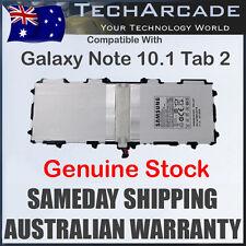 Samsung Galaxy Note 10.1 Tab 2 GT N8000 N8010 P 5110 P5100 BT80 Battery Original