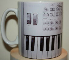 Custom Access Virus Ti1 Polar Synthesizer novelty mug studio keyboard