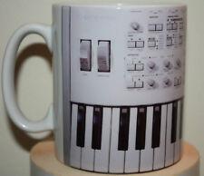 Custom Access Virus Ti1 Polar Synthesizer novelty mug studio keyboard
