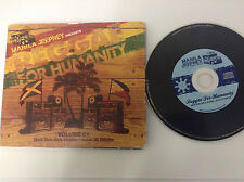 Various Artists - Reggae for Humanity, Vol. 1 (2005) FAST POST CD