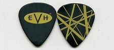 VAN HALEN 2012 Truth Tour Guitar Pick!!! EDDIE VAN HALEN custom concert stage #1