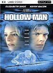 Hollow Man (UMD, 2005, Universal Media Disc)