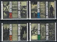 Nederland Postfris 1985 MNH 1329-1332 - Verzet en Bevrijding