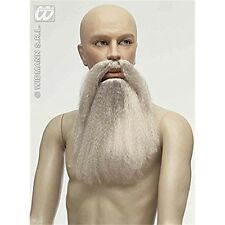 Beard/moustache With Lips Fake False Beards For Fancy Dress Costumes Outfits -