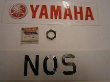 YAMAHA XS750, XS850 - ENGINE CRANKSHAFT NUT (26.5-36-1.5)