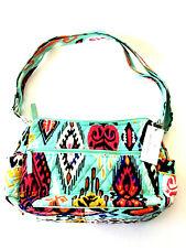 """NWT Vera Bradley """"On the Go"""" shoulder bag  in """"Pueblo"""""""