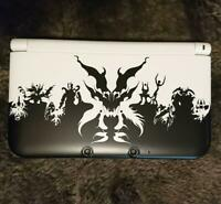 Nintendo 3DS LL Console Shin Megami Tensei IV Limited Model Japan Console only