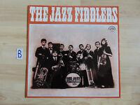 Schallplatte  ST33 Vinyl. The Jazz Fiddlers