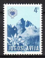 Yugoslavia - 1983 Alpinist society - Mi. 1973 MNH