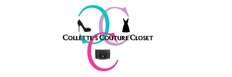 Collette's Couture Closet