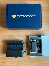 Matterport Pro2 3D Camera, Mint Condition, Original Packaging,