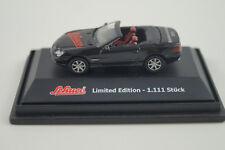 Schuco Modellauto 1:72 H0 Mercedes-Benz Limited Edion auf 1111 Stück