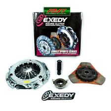 EXEDY RACING STAGE 2 CLUTCH KIT 1990-1994 TOYOTA CELICA GT4 2.0L TURBO 3SGTE JDM
