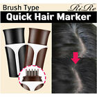 [RiRe] quick hair maker 8.5g brush type gray hair cover