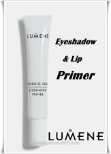 Lumene Nordic Chic Eyeshadow Primer Eye Shadow & Lip Base Long Lasting 5 ml