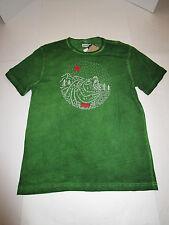 Nwt Mens Levis Green Bear Tye Dye Logo Tshirt Large