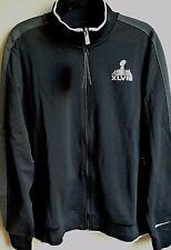 NFL Nike Super Bowl XLVIII Full-Zip Jacket XXL 2XL NWT b1d5a5a80