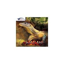 Spin Lord Waran Spezialbehandelt und sehr langsam,r/s,OX,,neu,OVP