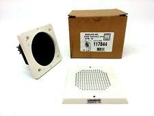 Wheelock ET70-W Speaker 117844