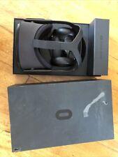 Oculus Quest 128GB VR Headset - Black