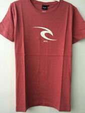 Special Rip Curl Mens Slim Fit Short Sleeve Tee Shirt Crew Tops T-shirt Size M