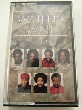 The Wailers Band - I.D. - Album Cassette Tape, Used Very Good