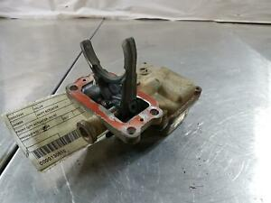 TOYOTA HILUX SHIFT ACTUATOR FRONT DIFF ACTUATOR, 03/05-