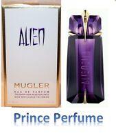 THIERRY MUGLER ALIEN EDP THE NON REFILLABLE TALISMAN NATURAL SPRAY - 60 ml