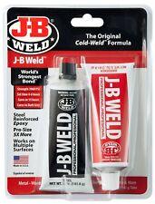 JB WELD ORIGINAL LARGE SIZE - COLD WELD STEEL REINFORCED EPOXY GLUE STRONG BOND