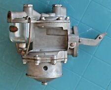1948-49 Studebaker Commander - Fuel Pump Genuine Airtex Parts #9217