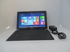 "Microsoft Surface 10.6"" Tablet Windows RT8.1 Nvidia Tegra 3 Quad Core 1.30 32GB"