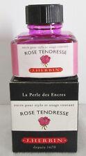 J. Herbin Fountn Pen Ink 30Ml Rose Tendresse