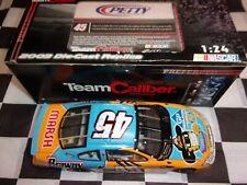 Kyle Petty #45 Georgia-Pacific Garfield 2003 NASCAR 1:24 scale Team Caliber NEW