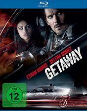 Blu-ray * GETAWAY - Selena Gomez  # NEU OVP §