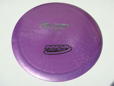 Disc Golf Innova Gstar Beast Understable Distance Driver 161g Purple