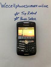 NEXTEL Blackberry Curve 8350i Smartphone - Black Sprint