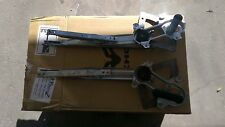2006 Ford F250SD Pickup FRONT DOOR WINDOW REGULATOR MANUAL RIGHT PASSENGER