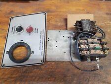 Hobart Mixer 30 Quart D 300 3 Ph Motor Control. Great Shape