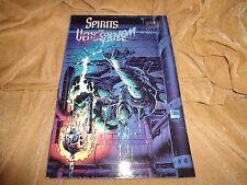 Spirits of Venom (Marvel Comics Direct Edition) [Paperback]