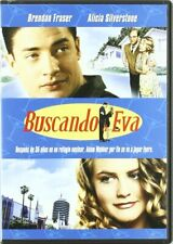 BLAST FROM THE PAST - Brendan Fraser, Alicia Silverstone NEW SEALED REGION 2 DVD